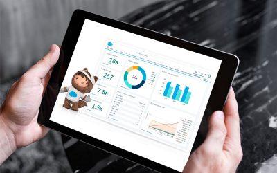 Liaison Salesforce